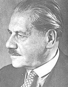 Dr. Julius Spanier sel. A., München